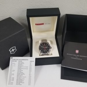 Swiss Army Victorinox, Brand New!